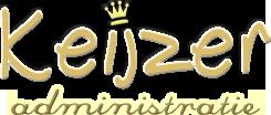 Keijzer Administratie Logo